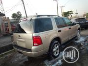 Ford Explorer 2005 Gold | Cars for sale in Lagos State, Ikeja