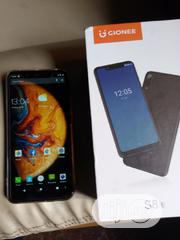 Gionee S8 32 GB Black | Mobile Phones for sale in Rivers State, Port-Harcourt