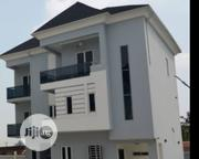 Newly Built 5 Bedroom Duplex With A Room Bq For Sale At Adeniyi Jones | Houses & Apartments For Sale for sale in Lagos State, Ikeja