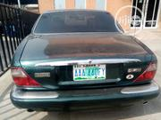 Jaguar XJ 4.2 2003 Green | Cars for sale in Lagos State, Surulere
