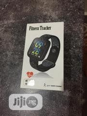 Smart Watch And Fitness Tracker | Smart Watches & Trackers for sale in Abuja (FCT) State, Jahi