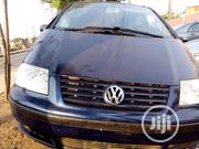Volkswagen Sharan 2002 Automatic Blue | Cars for sale in Lagos State, Alimosho