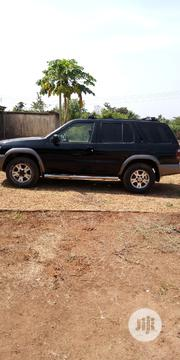 Nissan Pathfinder 2000 Automatic Black | Cars for sale in Ogun State, Ayetoro