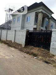 4 Bedroom Duplex For Sale In Mgvuoba By Location Back Of Sizzlers PH | Houses & Apartments For Sale for sale in Rivers State, Port-Harcourt