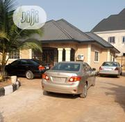 Nicely Built 3-bedroom Bungalow At PZ Off Sapele Road | Houses & Apartments For Sale for sale in Edo State, Benin City