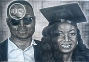 Comission Pencil Portraits | Arts & Crafts for sale in Abuja (FCT) State, Mabushi