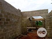 One Plot of Land With Uncompleted Building on It for Sale | Land & Plots For Sale for sale in Ogun State, Ado-Odo/Ota