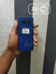 Samsung Galaxy Note 8 64 GB Blue   Mobile Phones for sale in Imo State, Owerri