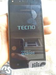 Tecno WX3 8 GB Gray | Mobile Phones for sale in Rivers State, Obio-Akpor