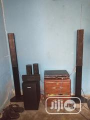 Polystar Tall Boys | Audio & Music Equipment for sale in Lagos State, Alimosho