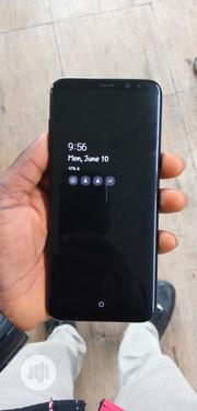 Samsung Galaxy S8 Plus 64 GB Black | Mobile Phones for sale in Abuja (FCT) State, Lugbe District