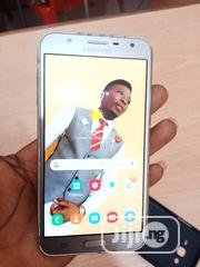 Samsung Galaxy J7 Neo 16 GB Gold | Mobile Phones for sale in Rivers State, Port-Harcourt