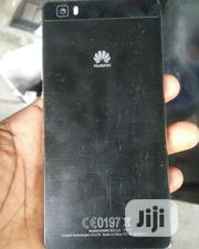Huawei Y Max 16 GB Black | Mobile Phones for sale in Rivers State, Port-Harcourt