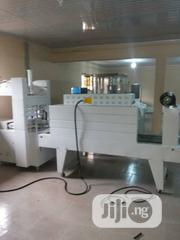 Shrink Wrapping Machine | Manufacturing Equipment for sale in Lagos State, Amuwo-Odofin