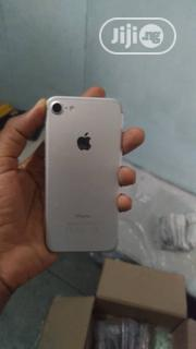 Apple iPhone 7 32 GB Silver | Mobile Phones for sale in Lagos State, Lagos Mainland