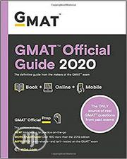 GMAT Official Guide 2020: Book + Online Question Bank | Books & Games for sale in Lagos State, Oshodi-Isolo
