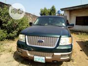 Ford Expedition 5.4 2003 Green | Cars for sale in Lagos State, Agege