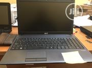 Laptop Acer TravelMate 5740 4GB Intel Core i3 HDD 160GB | Laptops & Computers for sale in Lagos State, Ikeja