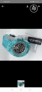 Nepic Rubber Strap Watch | Watches for sale in Lagos State, Lagos Mainland