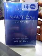 Nautica Men's Spray 100 ml | Fragrance for sale in Lagos State, Lagos Mainland
