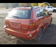 Pontiac Vibe 2005 Red   Cars for sale in Lagos State, Alimosho