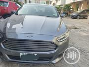 Ford Fusion 2014 Gray | Cars for sale in Lagos State, Lekki Phase 1