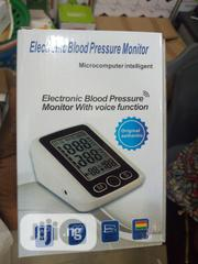 Arm Digital Blood Pressure BP Monitor | Tools & Accessories for sale in Lagos State, Alimosho