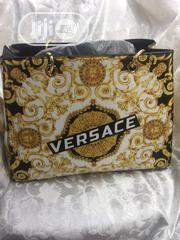 Versace Beautiful Hand Bag | Bags for sale in Lagos State, Lagos Island