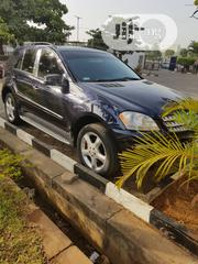 Mercedes-Benz M Class 2008 Blue | Cars for sale in Abuja (FCT) State, Central Business District