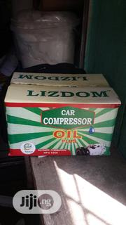 Car Compressor Oil | Vehicle Parts & Accessories for sale in Lagos State, Kosofe