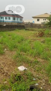 A Fenced Dry Plot of Land for Sale at Oshorun Estate, OPIC. | Land & Plots For Sale for sale in Lagos State, Ojodu