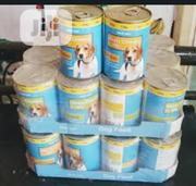 Get Your Canned Dog Food Puppy Adult Dogs Wet Food Top Quality | Pet's Accessories for sale in Lagos State, Alimosho