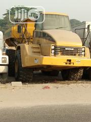 USA Refurbished Cat 740 Dumper | Heavy Equipments for sale in Lagos State, Ajah