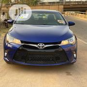 Toyota Camry 2016 Blue | Cars for sale in Abuja (FCT) State, Central Business District