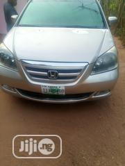 Honda Odyssey EX Automatic 2005 | Cars for sale in Imo State, Owerri