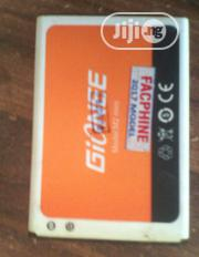 Gionee BL G03z Battery   Accessories for Mobile Phones & Tablets for sale in Abuja (FCT) State, Wuse