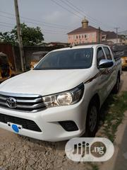 Toyota Hilux 2017 SR+ 4x4 White | Cars for sale in Lagos State, Apapa