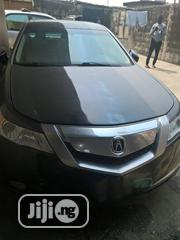 Acura TL 2009 Black | Cars for sale in Lagos State, Surulere