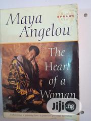 The Heart Of A Woman By Maya Angelou | Books & Games for sale in Lagos State, Surulere
