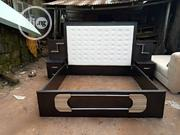 Bed Frame Fr | Furniture for sale in Edo State, Benin City