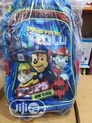 Foreign Quality Children School Bagpack | Bags for sale in Lagos State, Alimosho