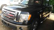 Ford F-150 FX4 2010 Black | Cars for sale in Lagos State, Apapa
