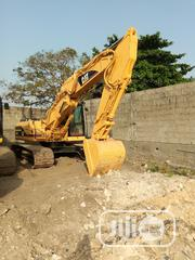 2001 Well Maintained CAT 320BL Excavator | Heavy Equipment for sale in Lagos State, Ajah
