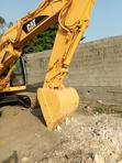 2001 Well Maintained CAT 320BL Excavator | Heavy Equipment for sale in Ajah, Lagos State, Nigeria
