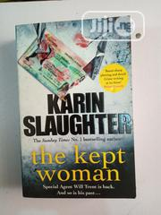 The Kept Woman By Karin Slaughter | Books & Games for sale in Lagos State, Surulere