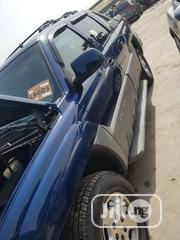 Chevrolet Avalanche 2002 Blue | Cars for sale in Lagos State, Ikeja
