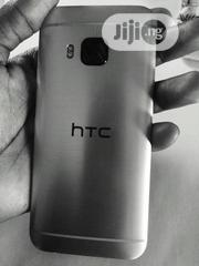 HTC One M9 32 GB Gold | Mobile Phones for sale in Abuja (FCT) State, Karu