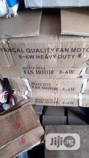 Cooler Fan Motor | Manufacturing Equipment for sale in Lagos State, Lagos Mainland