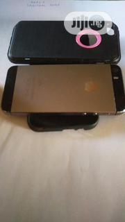 Apple iPhone 5s 16 GB Black | Mobile Phones for sale in Abuja (FCT) State, Karu
