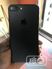 Apple iPhone 7 Plus 32 GB Black   Mobile Phones for sale in Lagos State, Isolo